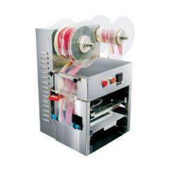 Semi Automatic Sealing Machines