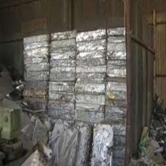 Aluminum TT Scrap