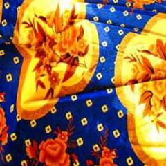 Bed Cover Fabric