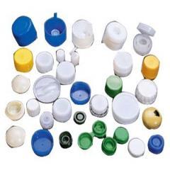 Pet Bottle Caps