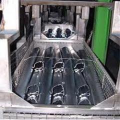 Pretreatment For Aluminium