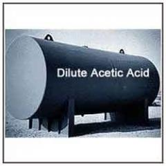 Dilute Acetic Acid (16%)