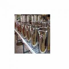 Electro Polishing Chemical