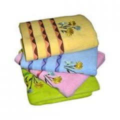 Terry Towels