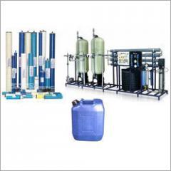 Reverse Osmosis Membrane
