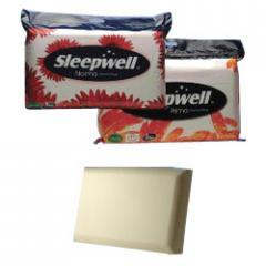 Flexi puf pillows