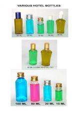 Amenities Bottles