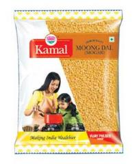 Moong Dal (Mogar) Pulse