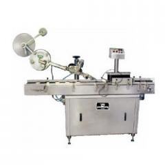 Top And Body Sticker Labeler Machine
