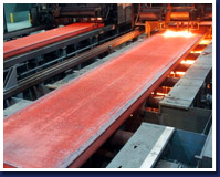 Stainless Steel Hot Rolled Plate / Coil