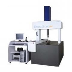 3 D CNC CMM Inspection Facility Divison