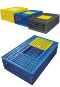 Transport Tray- Poultry Cage