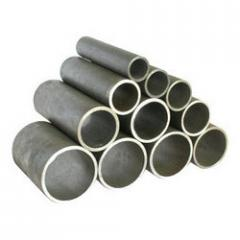 Electric Fusion Welded Stainless Steel Pipes