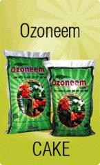 Ozoneem Cake Organic Fertilizer