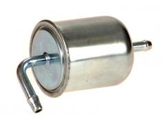 Fuel Filter Mounting