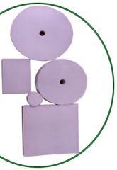 Carbon dioxide filter Pad