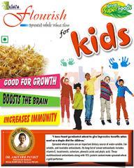 Flourish (Kids)