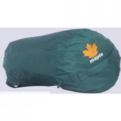 Leather Sleeping Bag