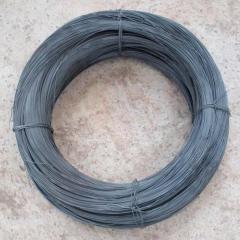Black Binding Wire