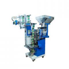 F.F.S Semi Pneumatic with Vibrator Machine