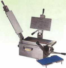Equipments For Capsule » Manual Capsule Filling