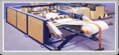 Automatic Cutting & Stitching Machine 02