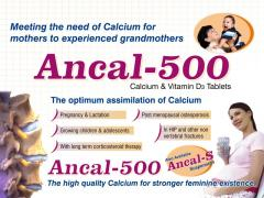 Female Health Tablets