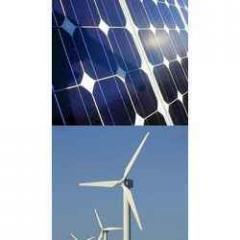 Alternate Energy Equipments