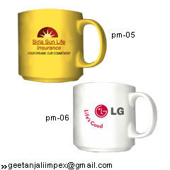 Conferencing Mugs