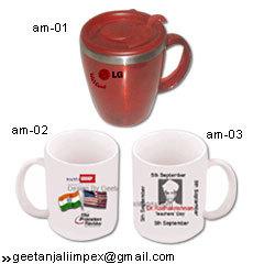 Advertising Mugs