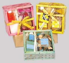 Aroma Gift Set