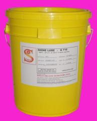 Oil-Based Plunger Lubricants