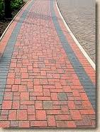 Path Paver Blocks