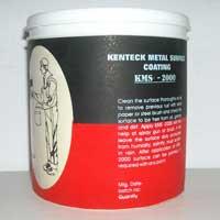 Kenteck Metal Surface Coating Chemical