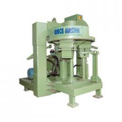 Brick making machines - Press (Semi automatic)