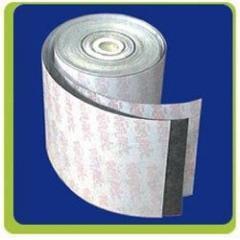 Paper ATM rolls