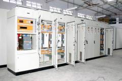 Industrial Electrical Enclosures
