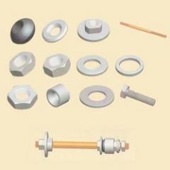 LV Spare Parts