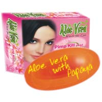 Pimple Remover Soap