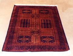 Tribal Carpets