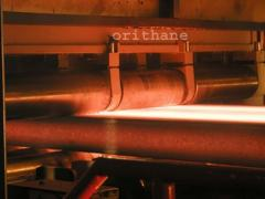 Pu-roller For Steel Industries