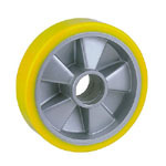Wheels For Granite Industries