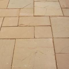 Sand Stone Dholpur Beige