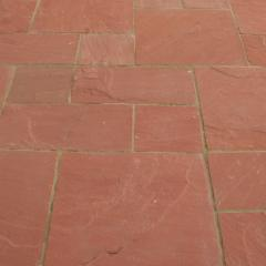 Sand Stone Agra Red