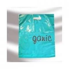 Self Punch Polythene Bags