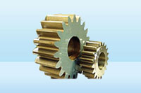 Sugar Machinary Spare (Gears & Pinions)