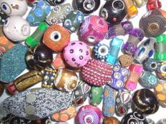 Kashmiri Beads-3