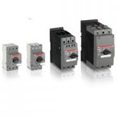 ABB switchgear
