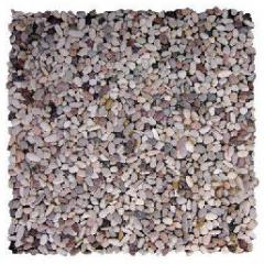 Mosaic & Pebbles