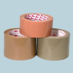 Plain BOPP Self Adhesive Tapes
